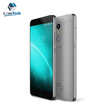 UMI Súper 4G LTE 5.5 Pulgadas Helio P10 MT6755 Octa Core Smartphone 4 GB RAM 32 GB ROM 4000 mAh 1920*1080 5.0MP + 13.0MP Android 6.0