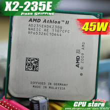 AMD AMD Phenom II X4 810 2.6 GHz Quad-Core CPU Processor HDX810WFK4FGI Socket AM3