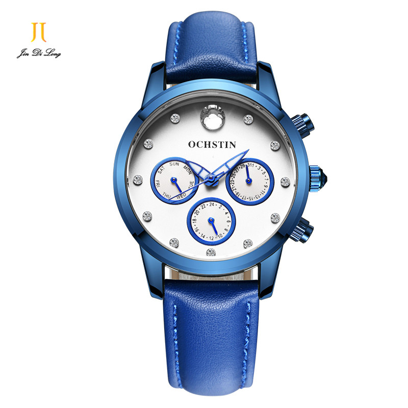 ФОТО 2016 OCHSTIN Women Watch Luxury Brand Fashion Watches Woman Ladies Diamond Relogio Feminino Dress Female Clock Relojes Mujer