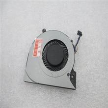 Новый EF50050V1-C100-S9A Процессор вентилятор для Hp EliteBook 9470 9470 М ноутбук (4-контактный) 702859-001 аккумулятор большой емкости Процессор Вентилятор охлаждения