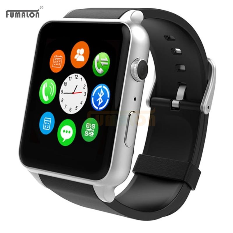 Original pulsómetro bluetooth smartwatch smart watch gt88 soporte de tarjeta sim