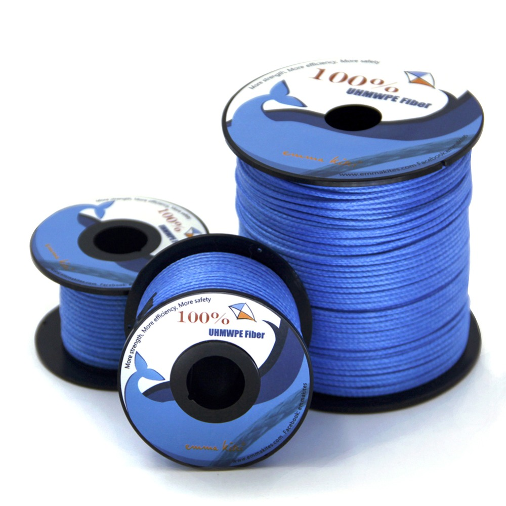 Braided UHMWPE Line for Fishing 100lb - 3960lb Strong Salt Water Fish Line Strong Kite String Outdoor Camping Hiking Rope