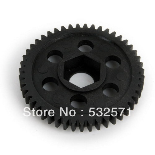 06232 HSP Original Parts Spare Parts For 110 RC Model Car Spur. Gear (47T) 06232