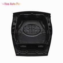 Высокое Качество Для Toyota Camry Подушка Безопасности Водителя Крышка С Логотипом SRS Рулевое Колесо с Нпб Обложка