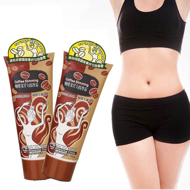 Slimming Massage Cream All Natural Weight Loss Fast Burn Fat Burner Anti Cellulite Slimming Cream Gel 4 4