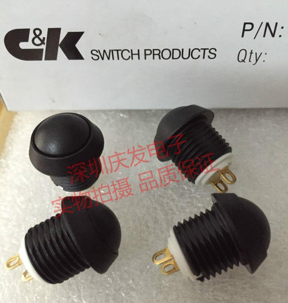 Original nouveau 100% AP4D200TZBE bouton interrupteur COMMUTATEUR PUSH SPST-NO 0.125A 125 v