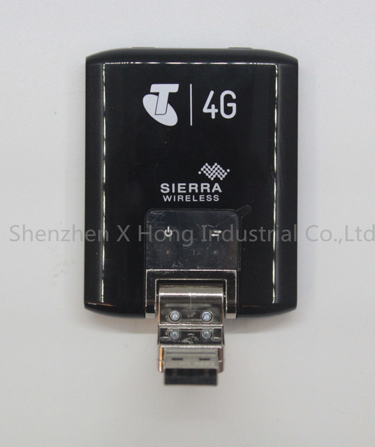 Sierra Wireless AirCard 320U USB Modem Driver for Mac Download