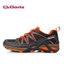 Clorts Hombres Nuevos Corredor Rastro Del Deporte Zapatos Caminando Al Aire Libre Zapatos de Malla Transpirable Zapatos Atléticos 3F015A/B