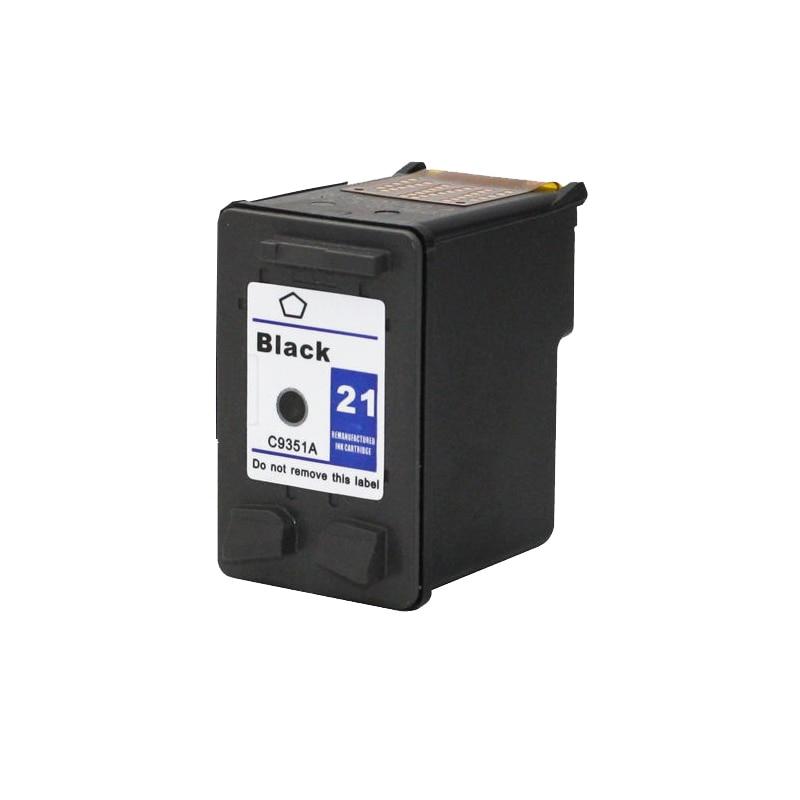 Für HP 21 XL Tintenpatrone für HP21 21XL Deskjet F2280 F380 F2180...