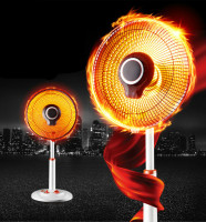 small sun heater is a large home electric energy saving shake head radiator lift
