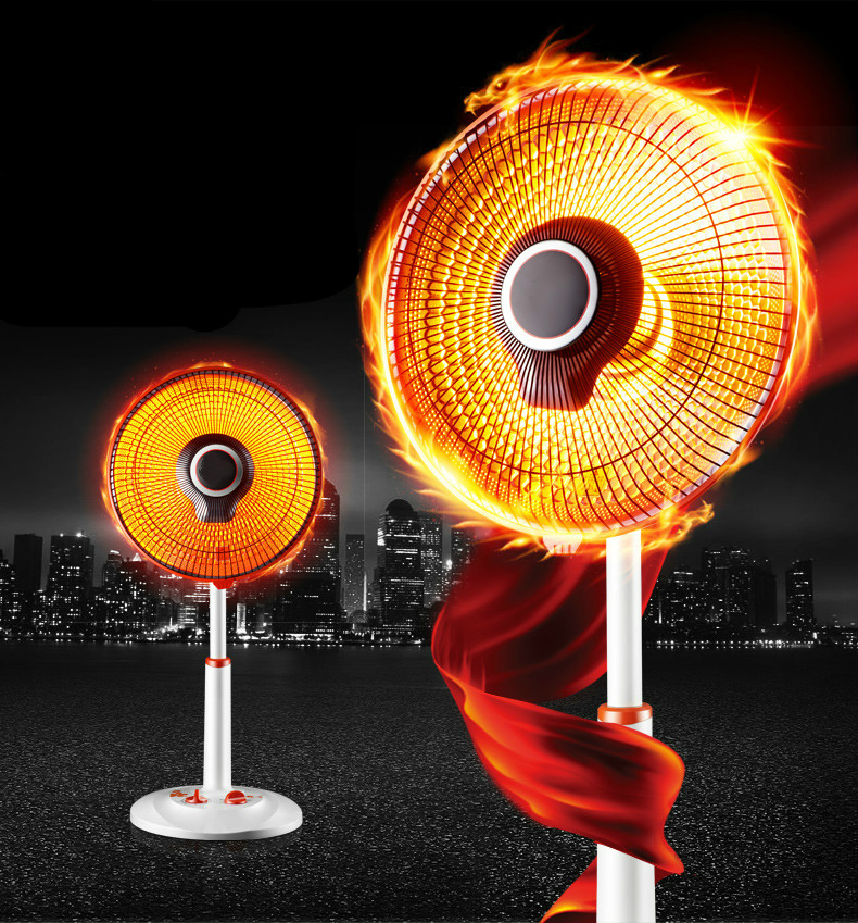 small sun heater is a large home electric energy saving shake head radiator lift desktop office of the home small sun heater is to shake stove and thermostat