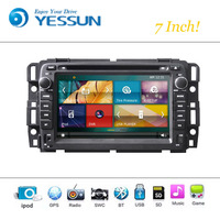 Car DVD Player Wince Android System For GMC Autoradio Car Radio Stereo GPS Navigation Multimedia Audio Video