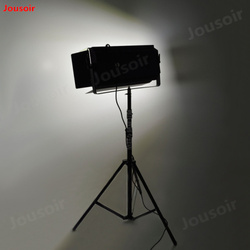 Three primary six rows lambency lamp cold light lamp photography camera + 6 x55w lamp light import tubes CD50 T07