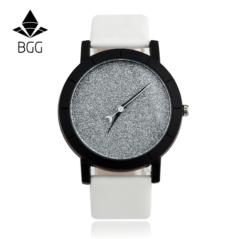 Romantic starry sky watches 2