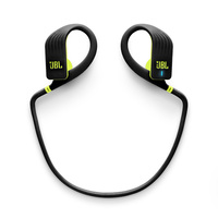JBL Endurance Jump Ipx7 Waterproof Wireless Sport in Ear Headphones with One Touch Remote