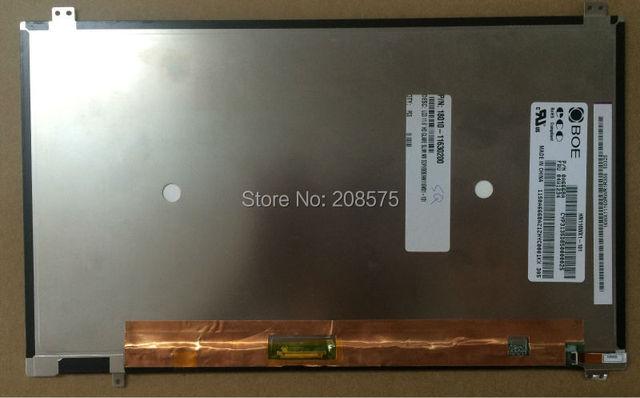 Envío gratis! nuevo 11.6 pulgadas pantalla LCD TFT Tablet PC HN116WX1-101 WXGA 1366 ( RGB ) * 768 con 30 pins