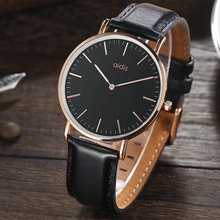 2019 Addies top luxury women watches quartz brand waterproof female leather band ladies watch