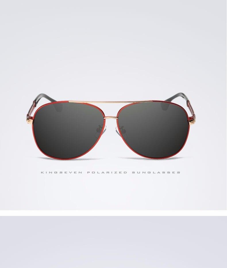 2017 Retro Quality Brand Original Sunglasses Men Polarized Lens Vintage Eyewear Accessories Gold Sun Glasses Oculos For Men 8