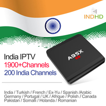 India Italy IPTV A95X R1 Box 1 month IP TV Africa Turkey Arabic IPTV Subscription TV Box Canada Ex-Yu Italian IPTV India IP TV цены онлайн