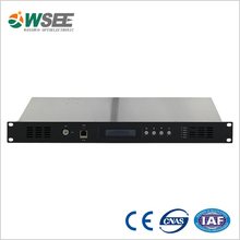 7dBm 1550nm direct Modulation Optical Transmitter with single power supply