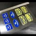 Внедорожный гоночный автомобиль для верблюжьего альбома наклейка на машину  мотоцикл наклейки светоотражающий тип авто Гонки наклейки