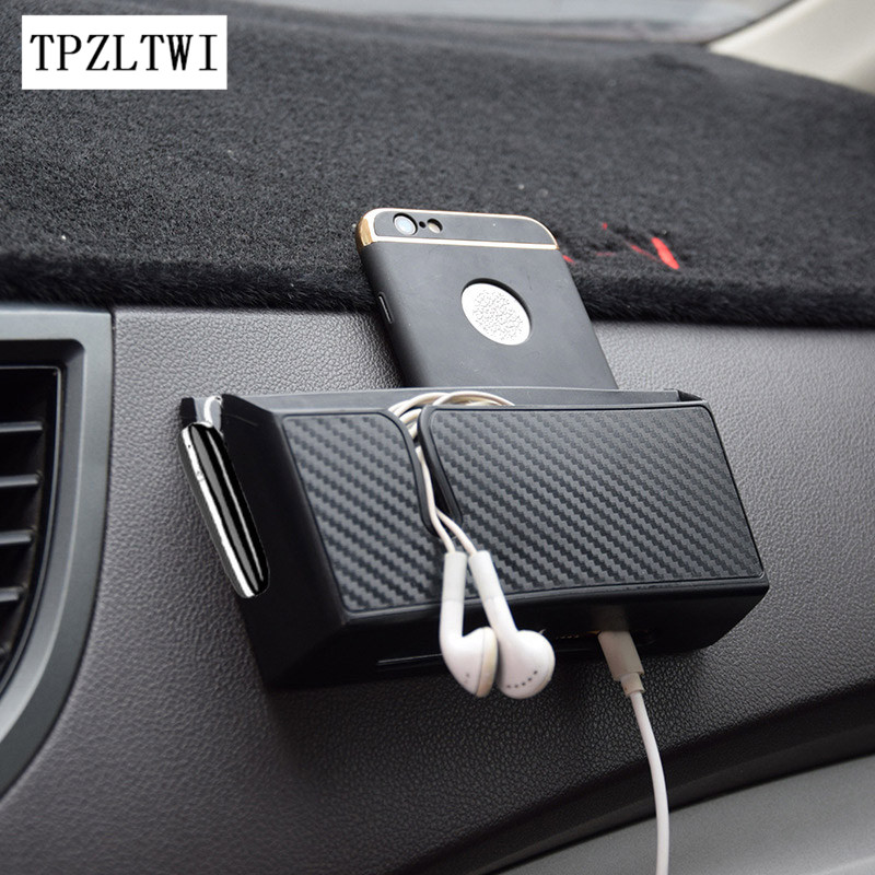 TPZLTWI Car Mobile Phone Holder Bag For VW Polo 9n Beetle Golf 4 5 7 6 Passat B5 B6 B7 T5 Touran T4 Bora Caddy Tiguan Sharan 3 high quality authentic famous polo golf double clothing bag men travel golf shoes bag custom handbag large capacity45 26 34 cm