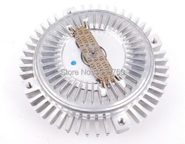 Free shipping wholesales new Radiator Cooling Fan Clutch for BMW E28 E30 E34 E36 318i 325i 325 525i 533i 635CSi M5 11521740962|e30|e30 headlight|e30 318i - title=
