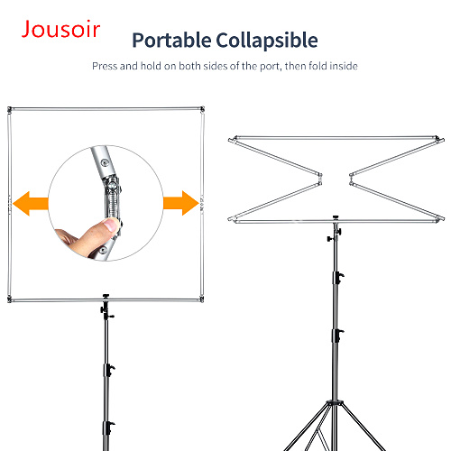 110cm43in Scrim Large Silver Diffuser Reflecto Collapsible Aluminum Alloy Frame withAngle Adjustment Handle for Photography CD50110cm43in Scrim Large Silver Diffuser Reflecto Collapsible Aluminum Alloy Frame withAngle Adjustment Handle for Photography CD50