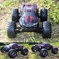 Новый Стиль 1:12 2WD 42 КМ/Ч RC Автомобилей Высокоскоростной Дистанционного Управления Off Road Dirt Bike Классические Игрушки Грузовик Traxxas Big Wheel Мальчик подарок