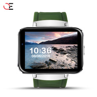 LEMFO Android 4.4 Bluetooth Smart Watch Phone MTK6570 Dual Core 512MB + 4GB 2.2inch Screen WIFI GPS