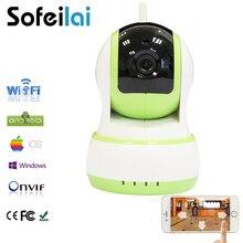 HD IP WiFi Wireless Home Security IP Camera Surveillance pan tilt Night Vision 720P CCTV Yoosee Cameras infrared PT P2P IPCam