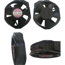 Оригинальный семейный Вентилятор охлаждения с осевым потоком