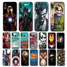 Newest Deadpool Printed Case For Samsung A20E SM-A202F Batman Novelty