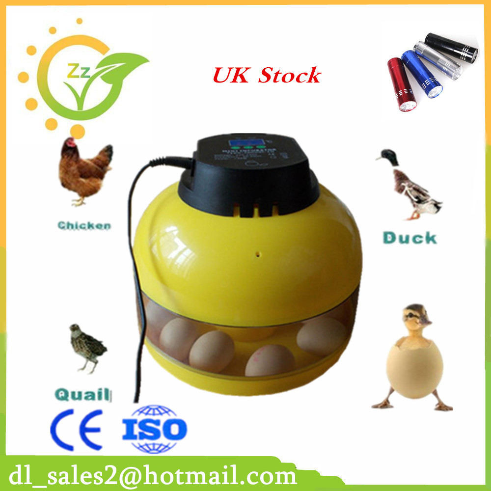 1 Piece Hatching Chicken Egg Temperature Controller