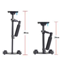 Lightweight Gimbal Steadycam Stabilizer Handheld Camera Stabilizer