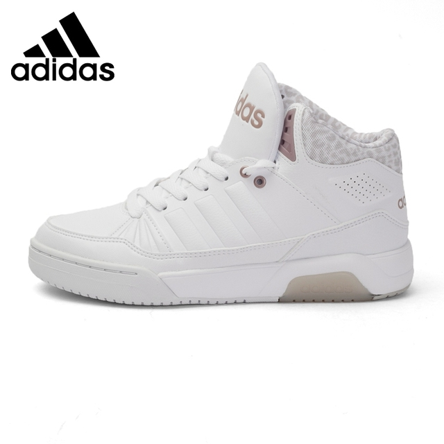 Original New Arrival 2018 Adidas NEO Label Play9tis Women s Skateboarding  Shoes Sneakers 45b81e80b4