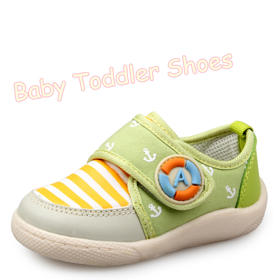 Baby First Walkers Canvas Shoes Sport Baby Footwear Slofjes Scarpette Neonata Barefoot Infant  Toddler Girls Boys Shoes 503004 infant baby boy kids frist walkers solid shoes toddler soft soled anti slip boots