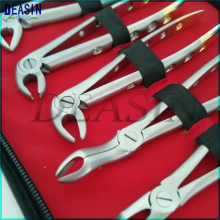 forceps Kit pliers 10pcs