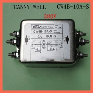 Electronic Components EMI Filt