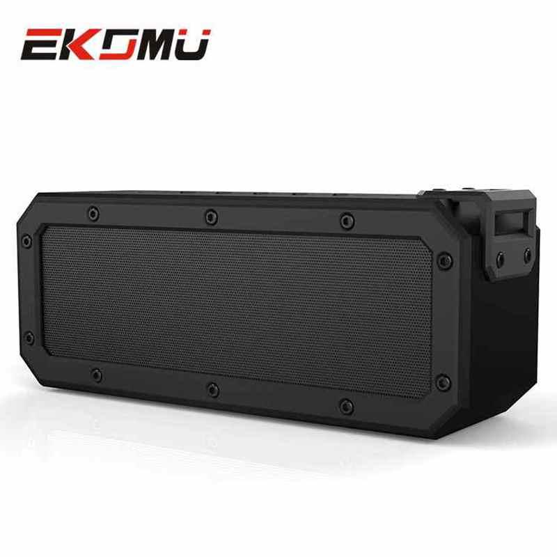 Nouveau haut-parleur sans fil 40 W IPX7 résistant à l'eau et à la poussière haut-parleur Bluetooth haut-parleur stéréo musique Surround grande puissance 12 heures de jeu