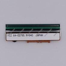Orijinal orijinal kyocera termal baskı kafası için fit DIGI 80LP SM100 SM110 SM300 SM5100 SM5300 SM100PCS barkod ölçekler baskı kafası