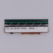 Оригинальная термопечатающая головка kyocera, подходит для DIGI 80LP SM100 SM110 SM300 SM5100 SM5300 SM100PCS, весы штрих кодов, печатающая головка