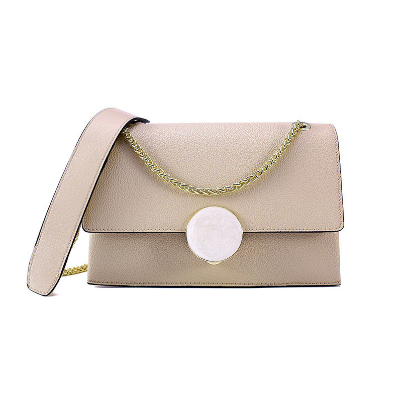 Neverful Genuine Leather Crossbody Bag Small Shoulder Bags for Women Designer Handbags High Quality Ladies Luxury Bags 2018