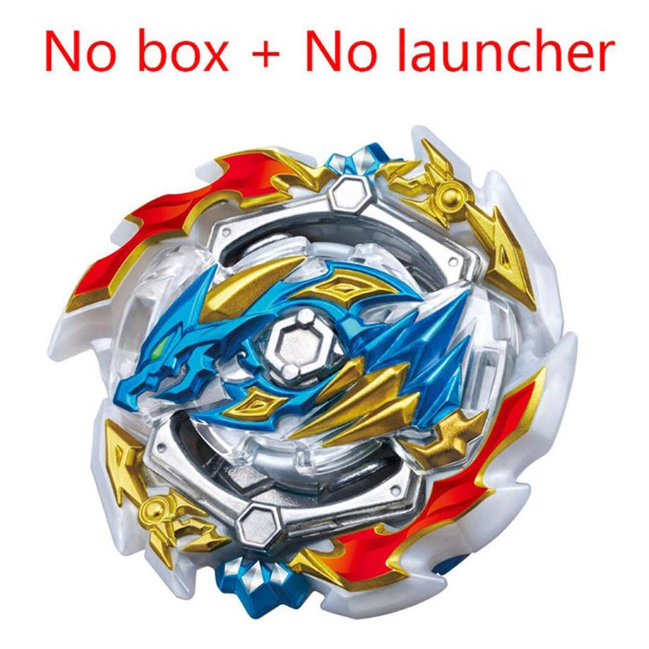 <font><b>beyblade</b></font> Burst Toys <font><b>B</b></font>-<font><b>135</b></font> Band Launcher and Box Bables Metal Fusion Spinning Top Bey Blade Blades Toy image