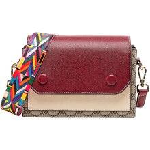 New Vintage Women Flap Fashion Casual Leather Shoulder Bags Lady Crossbody Messenger Bag Elegant Envelop Clutch Purse цены