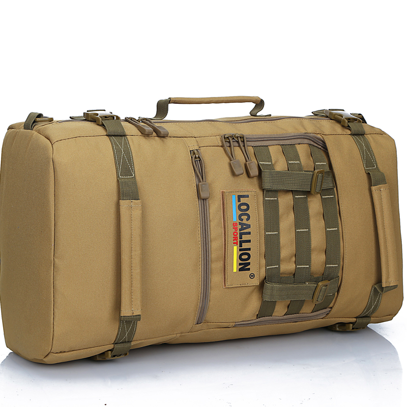 Military outdoor backpack 3