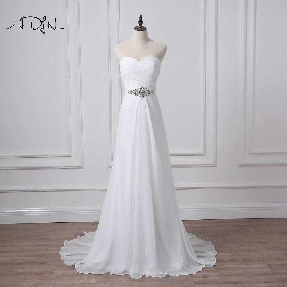 c4f030dc18 Boho Summer Beach Wedding Dress - Data Dynamic AG