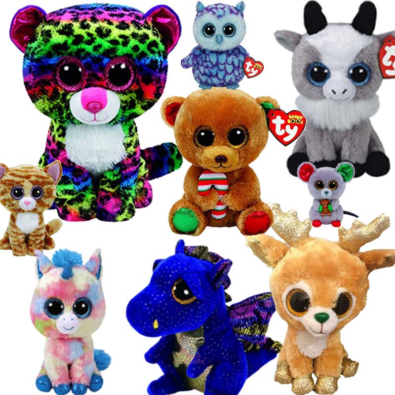 8212645b507 Detail Feedback Questions about Ty Beanie Boos 6