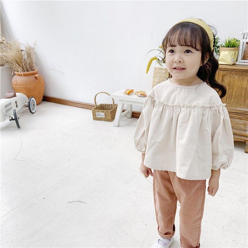 crianças casaco de manga comprida camisa