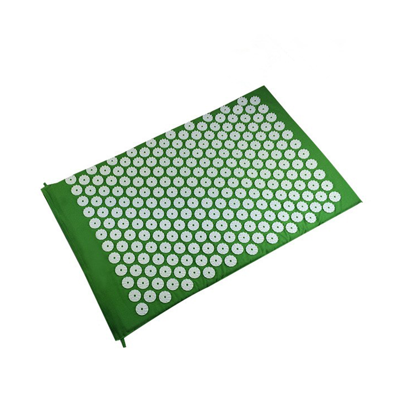 Massager-appro-67-42cm-Cushion-Mat-Shakti-Massager-Relieve-Acupressure-Mat-Body-Pain-Acupuncture-Spike-Yoga
